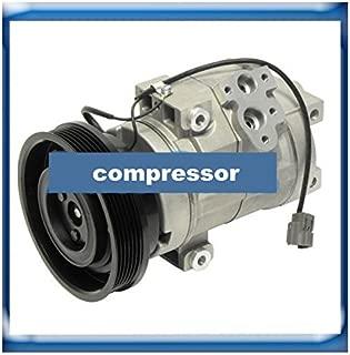 GOWE ac Compressor for Denso 10S20C ac Compressor for Honda Odyssey Pilot/Acura MDX 38810P8FA01 38810-P8F-A01 711307316731 CO 29000C