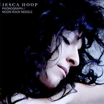 Phonograph/Moon Rock Needle