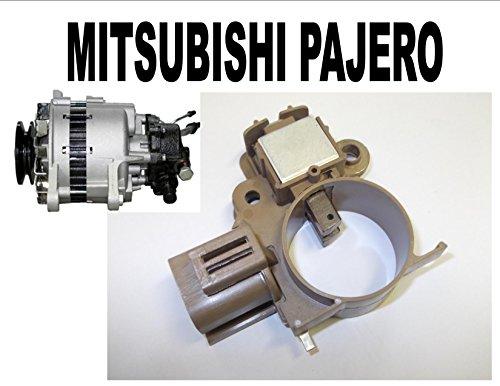 Regulador alternador para Mitsubishi Pajero/Shogun MK2 MK II 2.5 1990 1991 1992...