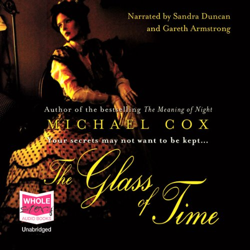 The Glass of Time cover art