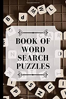 Book Of Word Search Puzzles: Mystery Shopper Survey Notebook Planner | 2020 Monthly Calendar | Fake Book To Fool Employees...