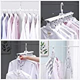 Clothing Hangers Review and Comparison