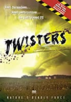 Twisters: Nature's Deadly Force [DVD] [Import]