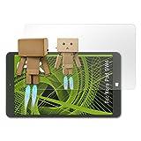 atFolix Bildschirmfolie kompatibel mit Xoro Pad 9W4 Spiegelfolie, Spiegeleffekt FX Schutzfolie