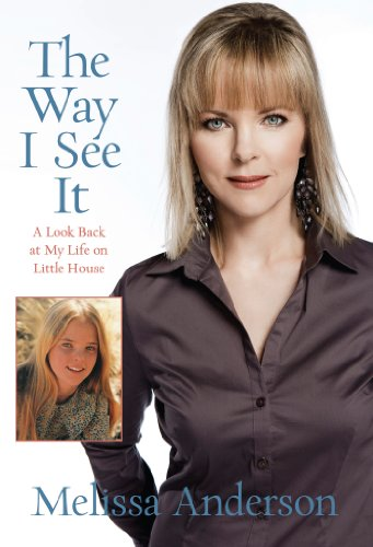 Way I See It: A Look Back at My Life on Little House (English Edition)