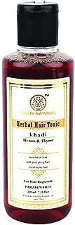 ayurvedic hair dye oil
