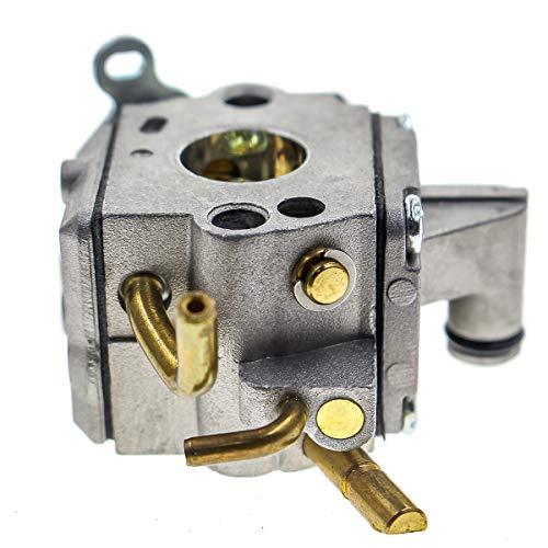 AUTOKAY Carburetor for Stihl MS192 MS192T MS192TC Chainsaw Zama C1Q-S258 1137-120-0650