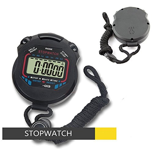 Cronometro Digitale - Stopwatch