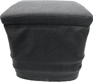 Plástico taburete gris para Thetford Porta Potti 335con acolchado