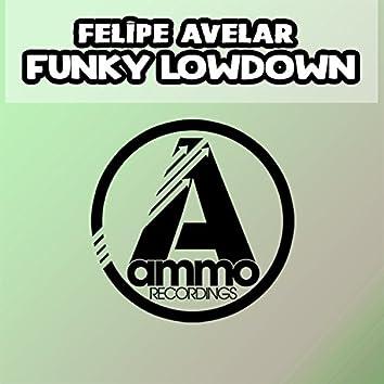 Funky Lowdown (Original Mix)
