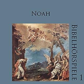 Noah (Bibelhörspiele 1.2) Titelbild