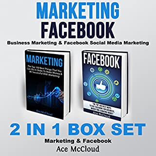 Marketing: Facebook cover art