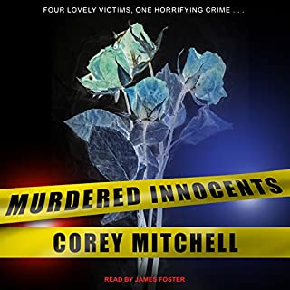 Murdered Innocents audiobook cover art
