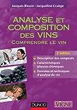 Analyse et composition des vins - 2e éd. - Comprendre le vin - NP: Comprendre le vin