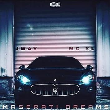 Maserati Dreams (Reloaded)