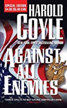 Against All Enemies (Nathan Dixon Book 2)