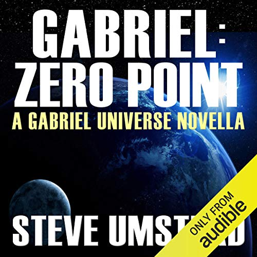 Gabriel: Zero Point: The FREE Prequel Novella Titelbild