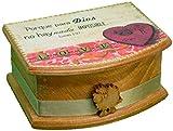 Gospel Gift Promise Box 60 - Tarjeta bilingüe de Escritura Diaria – Caja de Promesas 60...