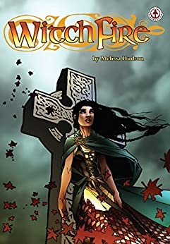 Witchfire by [Melissa Hudson]
