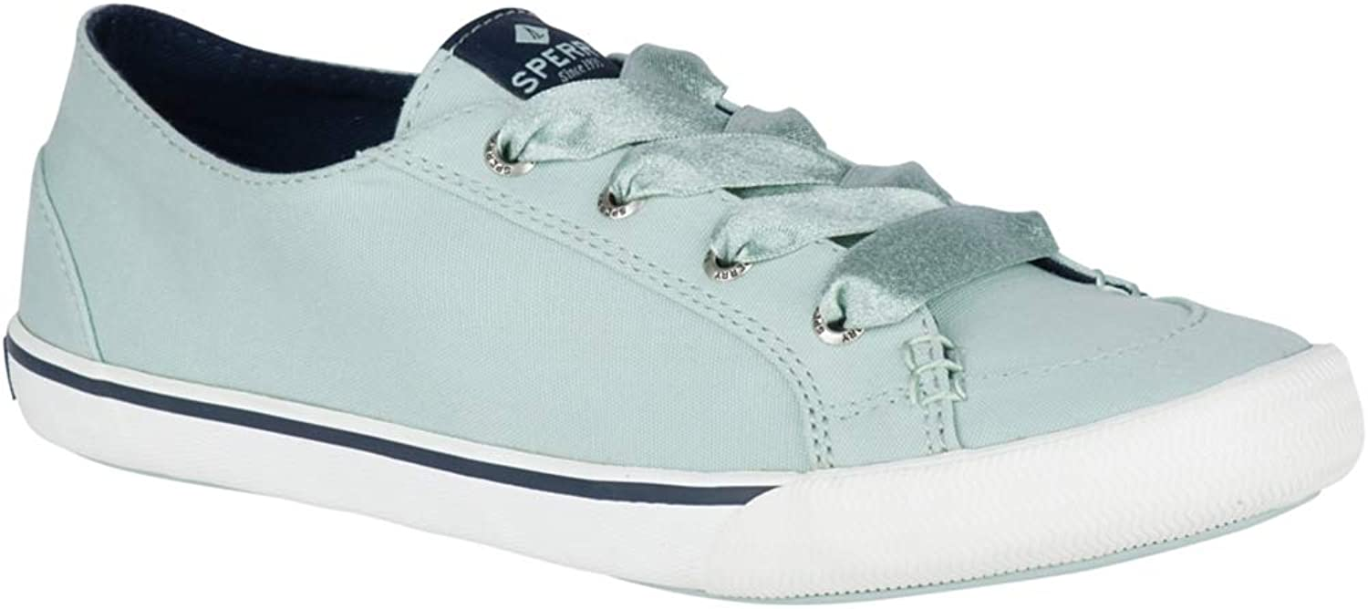 Sperry Damen Lounge LTT Satin Spitze