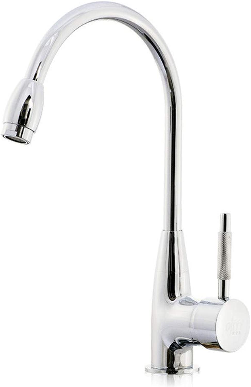 IBathUS Copper single kitchen faucet hot and cold sink sink hot and cold faucet