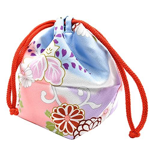 Sacs-Cadeaux Légers, Petit Sachet Cadeau, Sachet Anti Humidité, Pochette Bijoux, Pochon, Pochettes Respirant pour Bijoux avec Cordon De Rangement