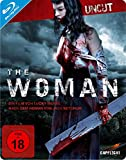 The Woman (Blu-ray) (Limited Steelbook Edition) [Alemania] [Blu-ray]