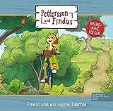 Pettersson und Findus - Folge 10: Findus und das eigene Fahrrad - Das Original-Hörspiel zur TV-Serie (Die neue 3. Staffel)