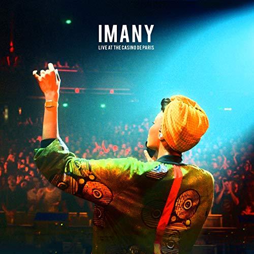 Live at Casino de Paris [Coffret CD+DVD+EP]