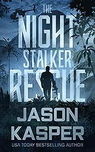 The Night Stalker Rescue: A Shadow Strike Novella