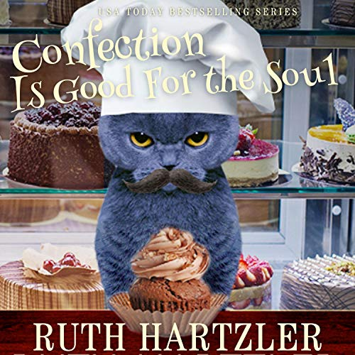 Bargain Audio Book - Confection Is Good for the Soul
