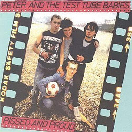 Pissed and Proud (Exp.+Rem.2cd)