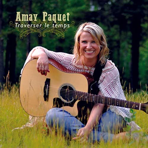 Amay Paquet