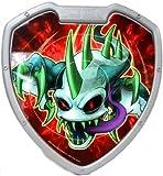 Slugterra LOOSE Shield Target Nightgeist [Comes From Blaster Set!]