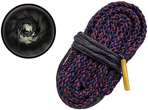 Cobra 45 70 44 416 458 460 Bore Cleaning Snake Easy to Use One Pull Cleaning Bore Snakes product image