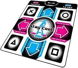 Dance Dance Revolution Regular Dance Pad for Sony Playstation2 PS/PS2