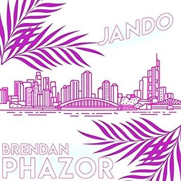 Brendan Phazor