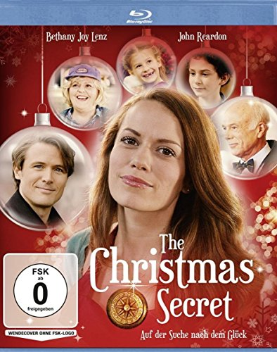 The Christmas Secret [Blu-ray]