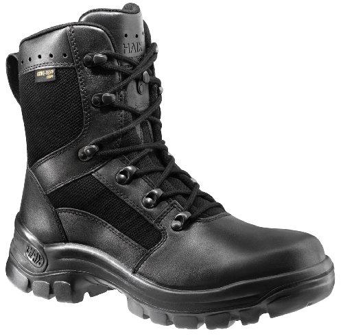 Haix, Herren Trekking- & Wanderstiefel , schwarz - schwarz - Größe: 44.5