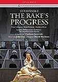 Strawinsky: The Rake's Progress [DVD]