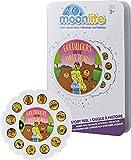 Moonlite - Goldilocks and the Thee Bears Story Reel for Moonlite Storybook Projector
