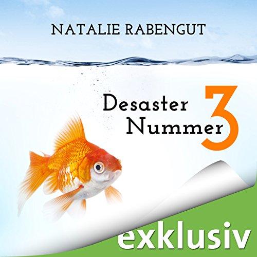 Desaster Nummer 3 (Das erste Date 3) Titelbild