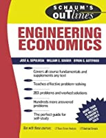 Schaum's Outline of Engineering Economics by Jose A. Sepulveda(1984-06-22)