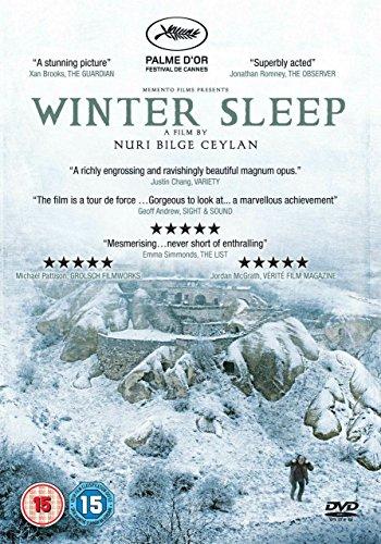 Winter Sleep [DVD]