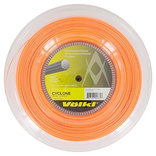 Volkl Cyclone Tennis String – 200m Reel