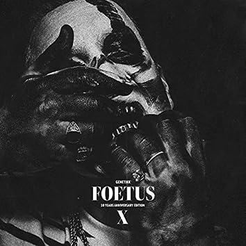 Foetus (10 Years Anniversary Edition)