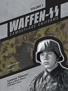 Waffen-SS Camouflage Uniforms, Vol. 1: Helmet Covers • Smocks
