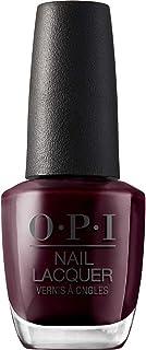 OPI Nail Lacquer, Purple Shades