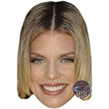 AnnaLynne McCord (Smile) Masques de celebrites