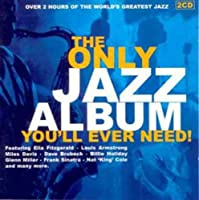 Only Jazz Album You'll Ever Need